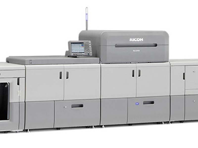 RICOH pro C9110 Colour Production Printer